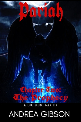 Pariah: Chapter Two: The Prophecy Cover Image