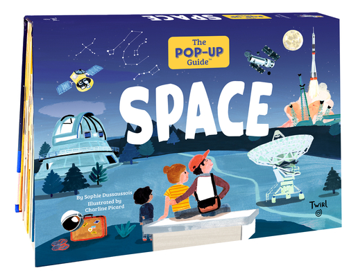 The Pop-Up Guide: Space Cover Image