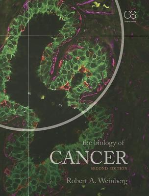 Cover for The Biology of Cancer