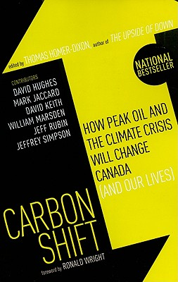 Carbon Shift Cover