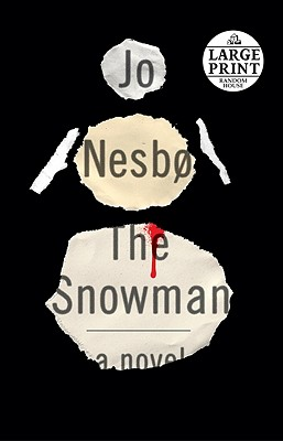 The Snowman: A Harry Hole Novel Cover Image