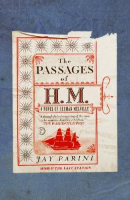 The Passages of H.M. Cover