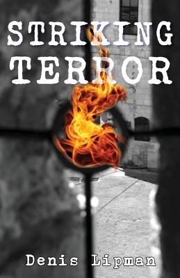 Striking Terror Cover Image