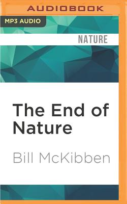 The End of Nature Cover Image