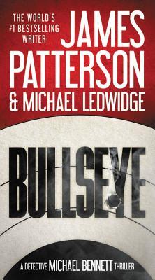 Bullseye (Michael Bennett #9) Cover Image