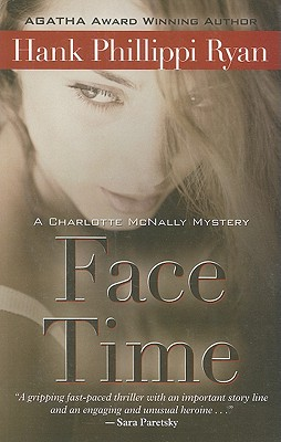 Face Time Cover