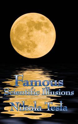 Famous Scientific Illusions Cover Image