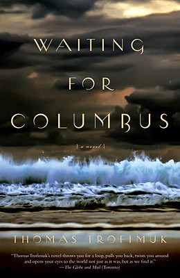 Waiting for Columbus Cover Image