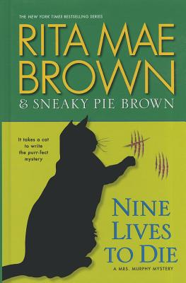 Nine Lives to Die Cover Image
