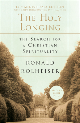 The Holy Longing Cover