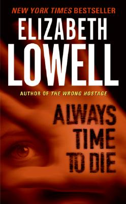 Always Time to Die Cover Image