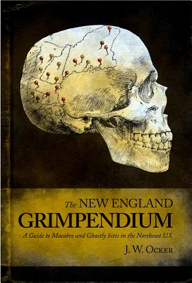 Cover for The New England Grimpendium
