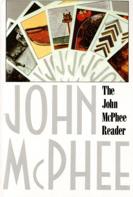 Cover for The John McPhee Reader