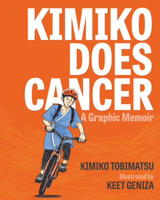Cover for Kimiko Does Cancer
