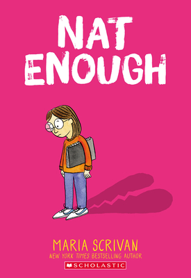 Nat Enough (Nat Enough #1) Cover Image