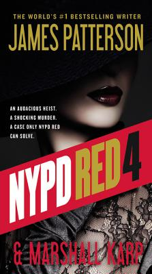NYPD Red 4 cover image