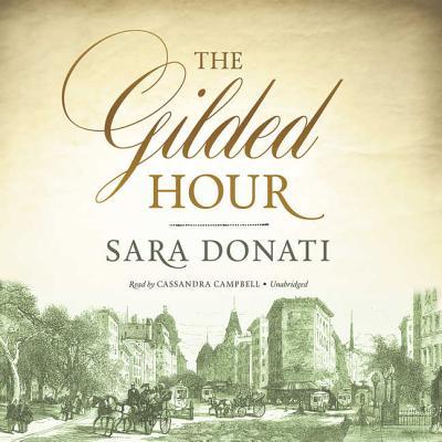The Gilded Hour Lib/E Cover Image