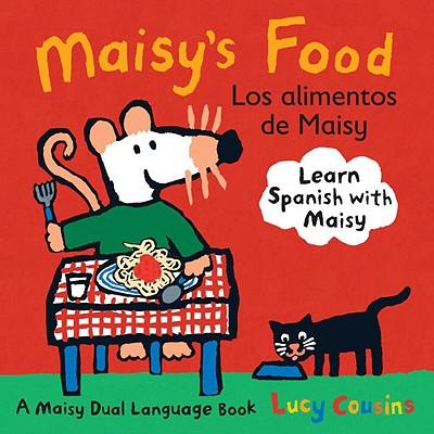 Maisy's Food/Los Alimentos de Maisy Cover