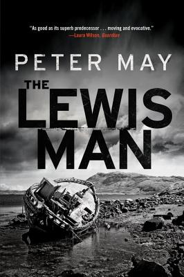 The Lewis Man Cover Image