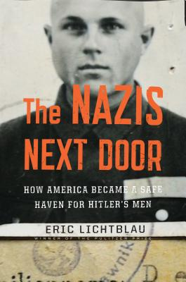 The Nazis Next Door Cover