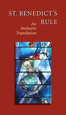 St. Benedict's Rule: An Inclusive Translation Cover Image