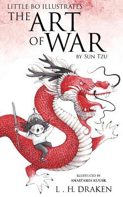 The Art of War: Little Bo Illustrates Cover Image