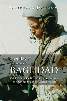 Turn Back Before Baghdad Cover Image