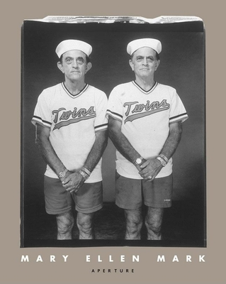 Mary Ellen Mark: Twins Cover Image