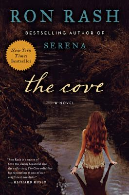 The Cove Cover Image