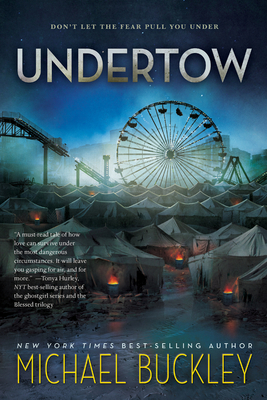 Undertow (The Undertow Trilogy) Cover Image