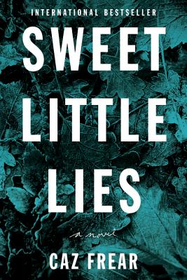 Cover for Sweet Little Lies