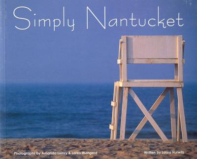 Simply Nantucket Cover Image