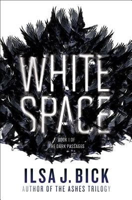 White Space Cover