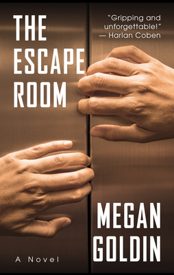 The Escape Room Cover Image