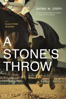 A Stone's Throw: An Ellie Stone Mystery Cover Image