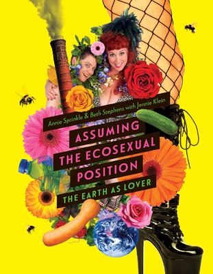 Assuming the Ecosexual Position: The Earth as Lover Cover Image