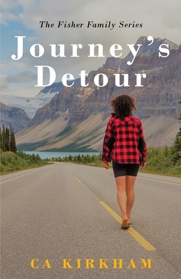 Journey's Detour: The Fisher Family Series Cover Image