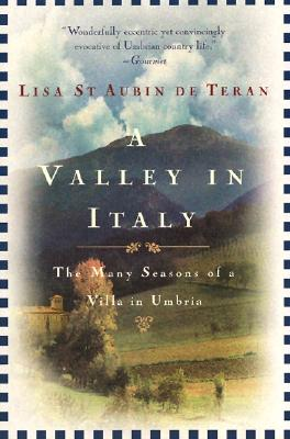A Valley in Italy Cover Image