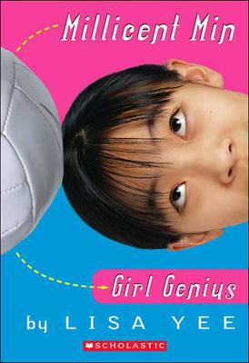 Millicent Min, Girl Genius Cover