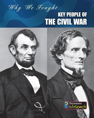 Key People of the Civil War Cover Image