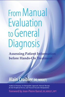 From Manual Evaluation to General Diagnosis Cover