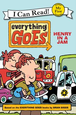 Everything Goes Cover
