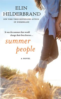 Summer People Cover Image