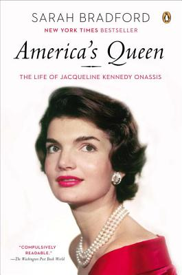 America's Queen Cover