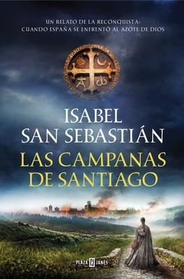 Las campanas de Santiago / Santiago de Compostelas Church Bells Cover Image