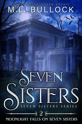 Moonlight Falls on Seven Sisters Cover Image