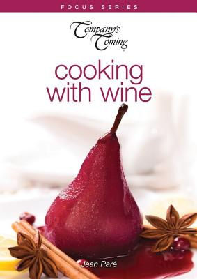 Cooking with Wine (Focus) Cover Image
