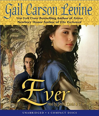 Ever - Audio Cover Image