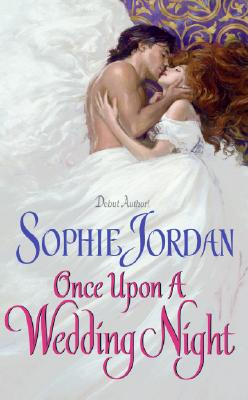 Once Upon a Wedding Night Cover Image