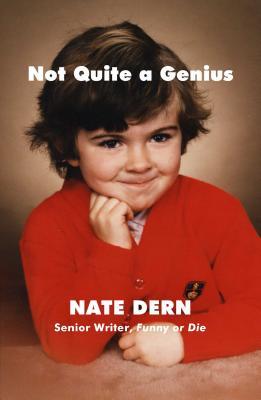 Not Quite a Genius Cover Image